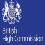 Driver (Maiduguri and Northern Nigeria) at the British High Commission (BHC) 6