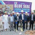 Driller & Technician at Blue Seal Energy Group 40