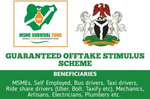 ₦30, 000 Survival Fund to 4,505 People 5